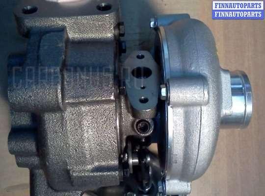 Турбина на Toyota Avensis Verso