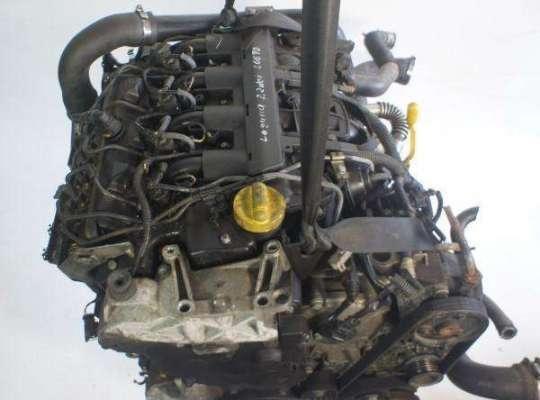 Двигатель (ДВС) G9T 702