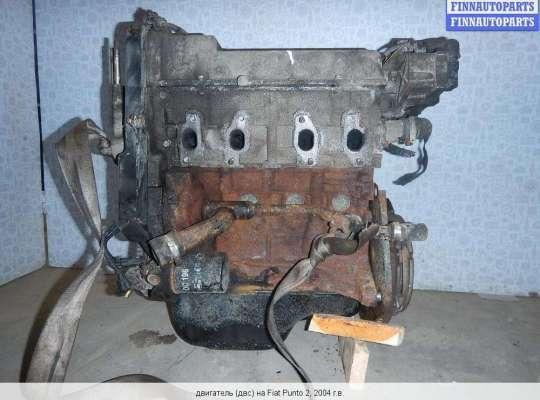 Двигатель (ДВС) 188 A4.000