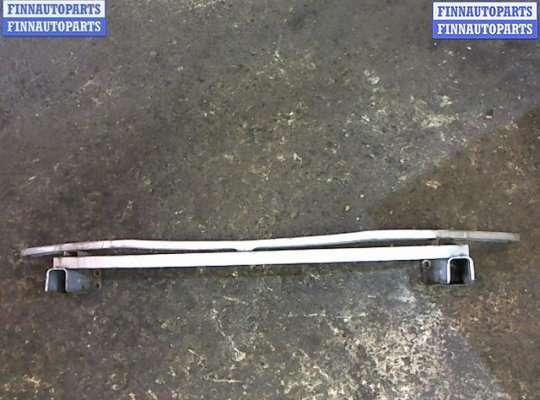 Усилитель бампера на Honda Civic VI (UK) Fastback/Aerodeck (MA, MB, MC)