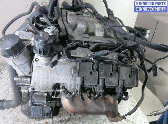 Двигатель (ДВС) M 112.941
