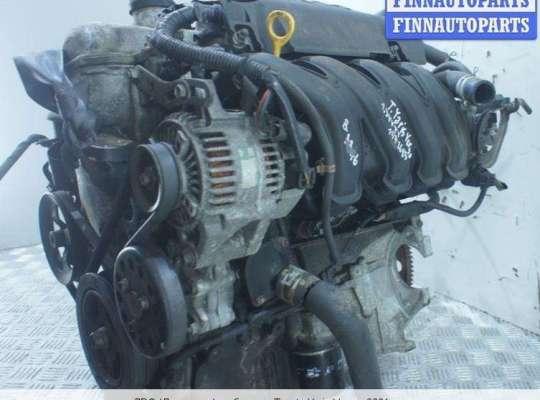 Двигатель (ДВС) 2NZ-FE