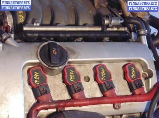Двигатель (ДВС) BFM