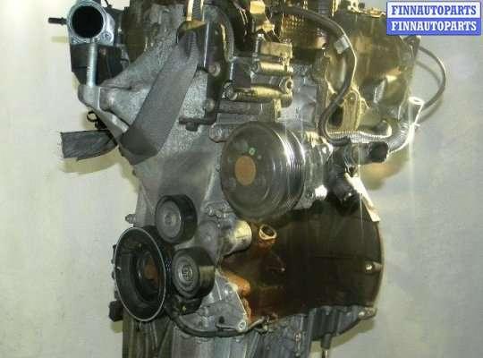 ДВС (Двигатель) на Ford Focus III