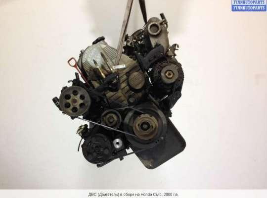 Двигатель (ДВС) D16W4