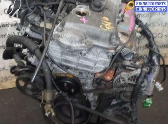 Двигатель (ДВС) GA16DS ,GA16DE