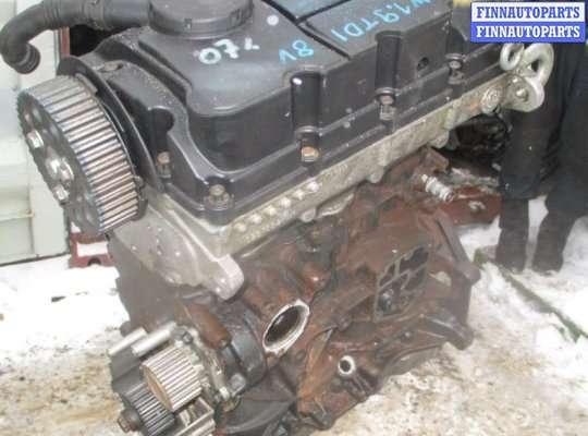 Двигатель (ДВС) BRS