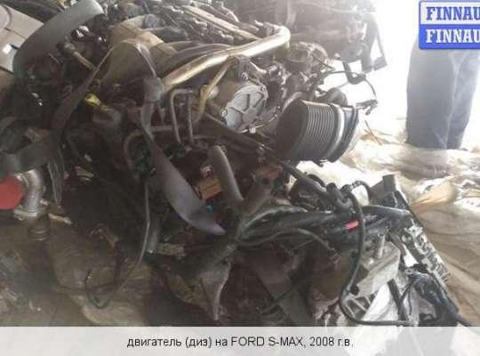 Двигатель (ДВС) AZWA