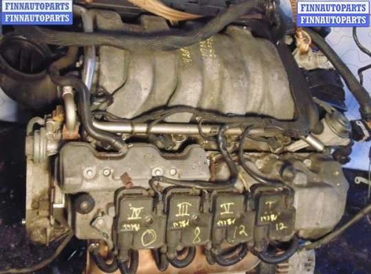 Двигатель (ДВС) M113.960