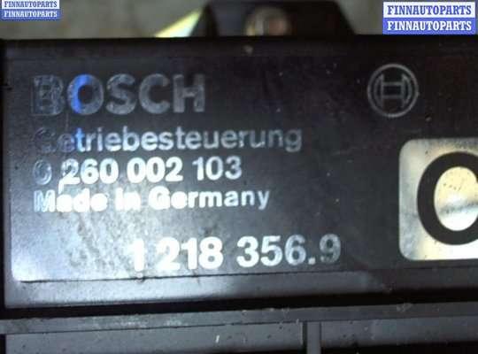 ЭБУ АКПП (блок управления автоматом) на BMW 5 (E34)