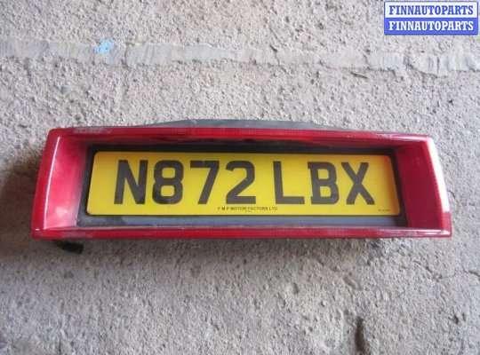 Бленда на Audi Coupe/Cabriolet (89, 8B)