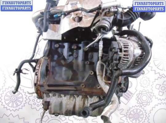 Двигатель (ДВС) Y 22 DTR