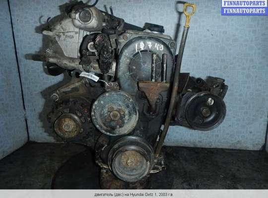 Двигатель (ДВС) G4HD