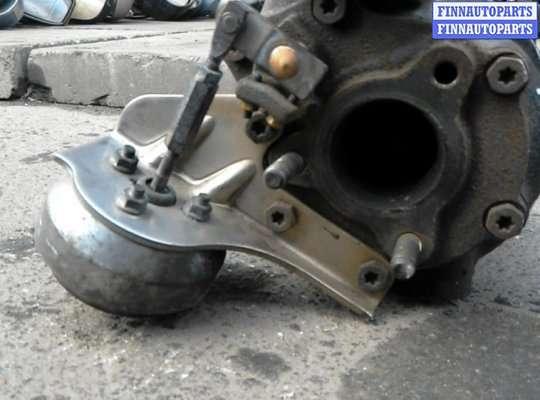Турбина на Mazda MPV II LW