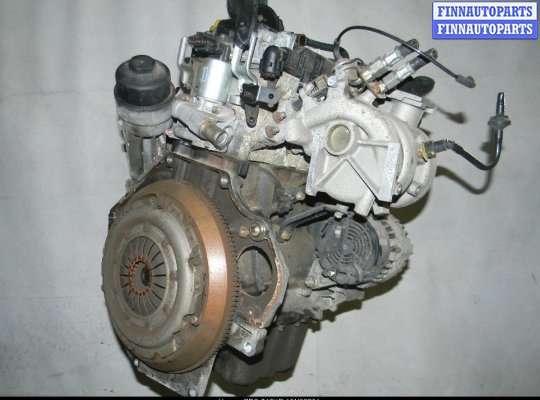 Двигатель (ДВС) Z 10 XE