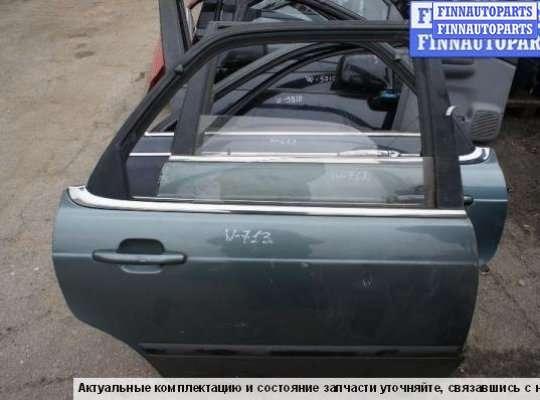 Дверь боковая на Honda Legend II KA7