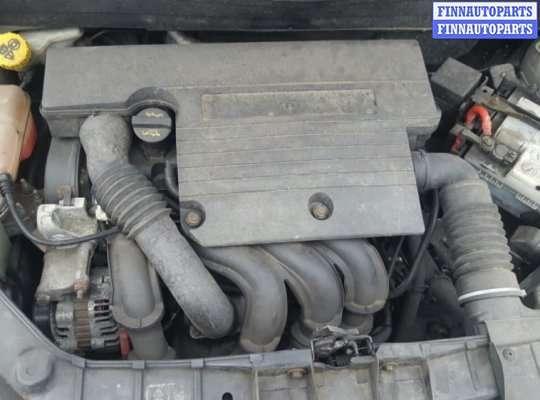 Двигатель (ДВС) FYDA