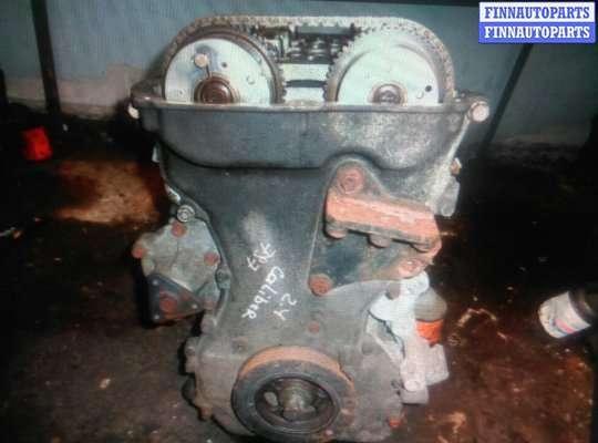Двигатель (ДВС) ED3