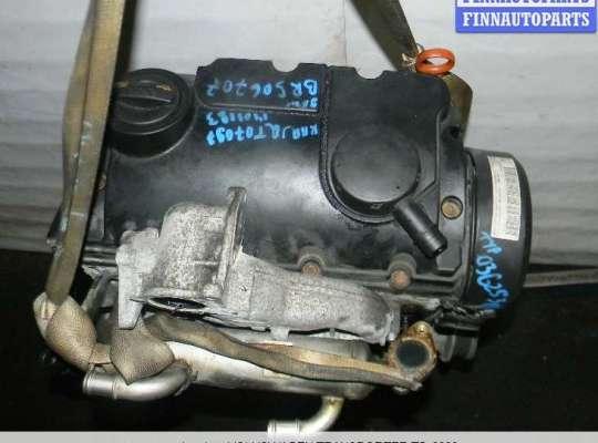 Двигатель (ДВС) BRR