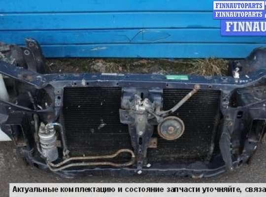 Панель передняя (телевизор) на Hyundai Coupe I (RD)