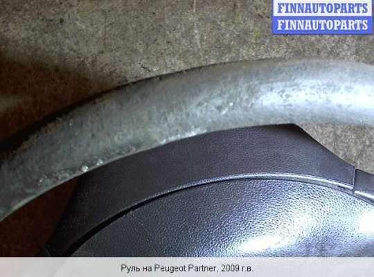 Руль на Peugeot Partner II Tepee