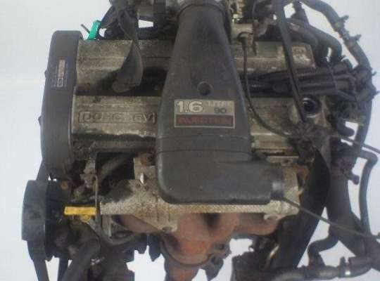 Двигатель (ДВС) LJF