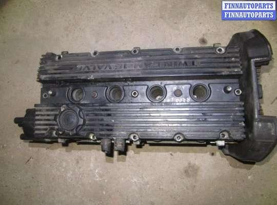 Головка блока цилиндров (ГБЦ в сборе) на Rover 200 RF