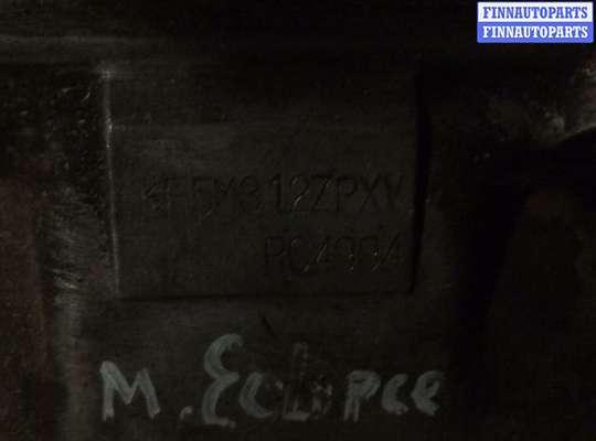 МКПП - Механическая коробка на Mitsubishi Eclipse I D2_A
