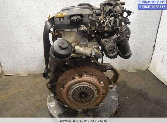 Двигатель (ДВС) Z 12 XEP