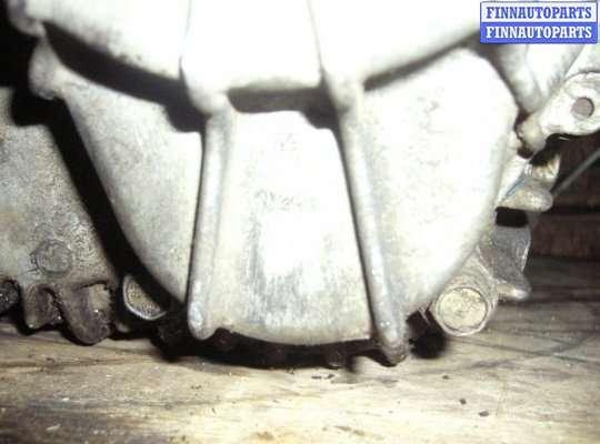 МКПП - Механическая коробка на Hyundai Lantra I (J1)