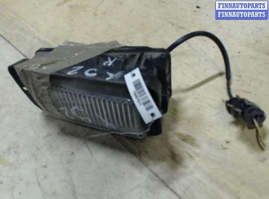 Фара противотуманная (ПТФ) на Audi 100 (44Q, C3)