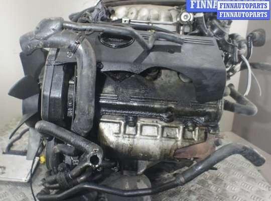Двигатель (ДВС) M 111.981