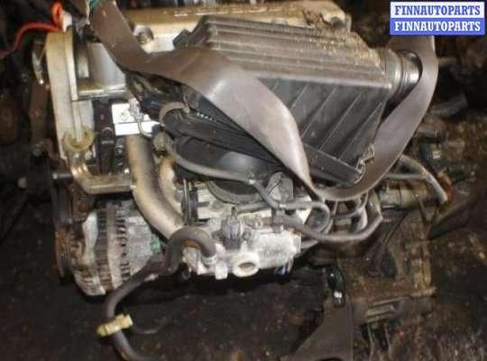 Двигатель (ДВС) D13B7