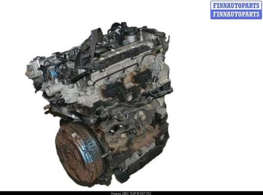 Двигатель (ДВС) D4FB