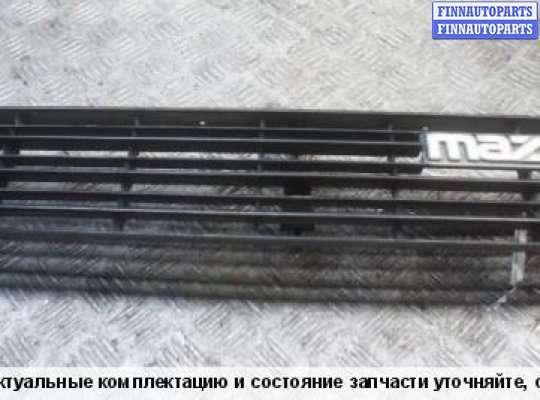 Решетка радиатора на Mazda 626 III GD