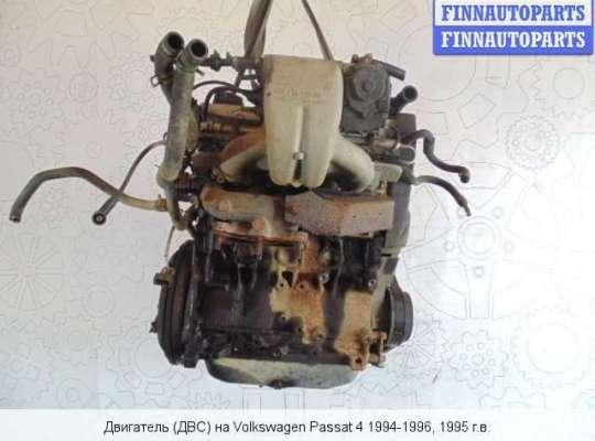 Двигатель (ДВС) 2E