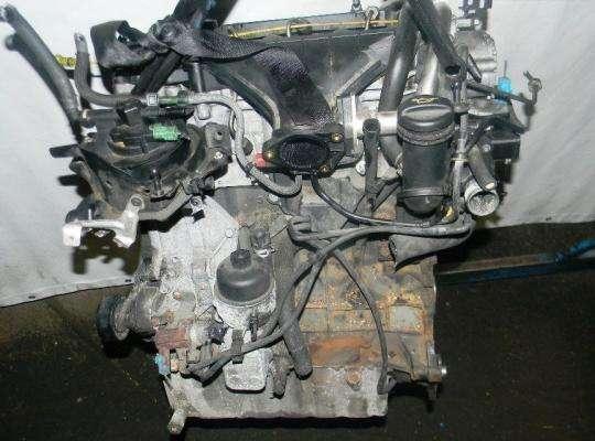 Двигатель (ДВС) G6DD,G6DA,G6DB,G6DG