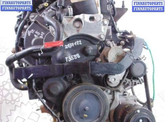 Двигатель (ДВС) UGJC