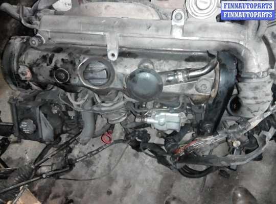 Двигатель (ДВС) D 5252 T