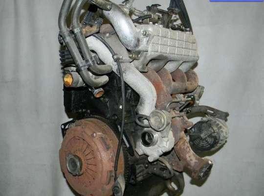 Двигатель (ДВС) S9W 702