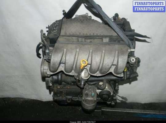Двигатель (ДВС) AAA