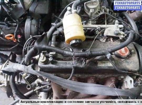 Двигатель (ДВС) J7T 772,J7T 773,J7T 776