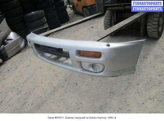 Бампер передний на Subaru Impreza I (GC, GF, GH)