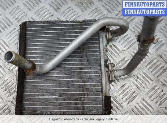 Радиатор отопителя (печки) на Subaru Legacy II (BD, BG)