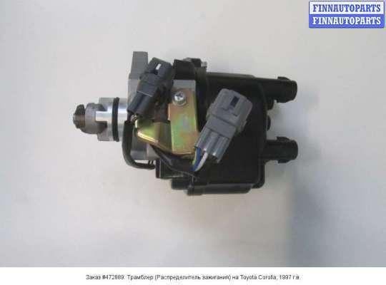 Трамблер (Распределитель зажигания) на Toyota Corolla Levin (AE110)