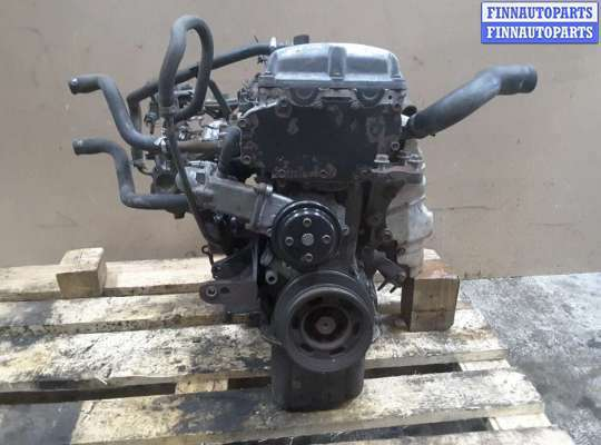 Двигатель (ДВС) E16i