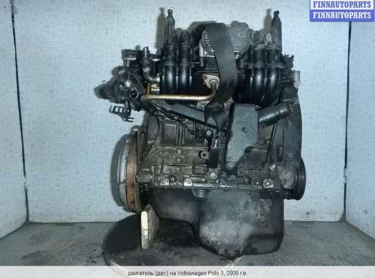 Двигатель (ДВС) ANV