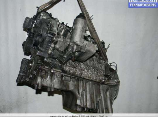 Двигатель (ДВС) M57 D30 (306D3)