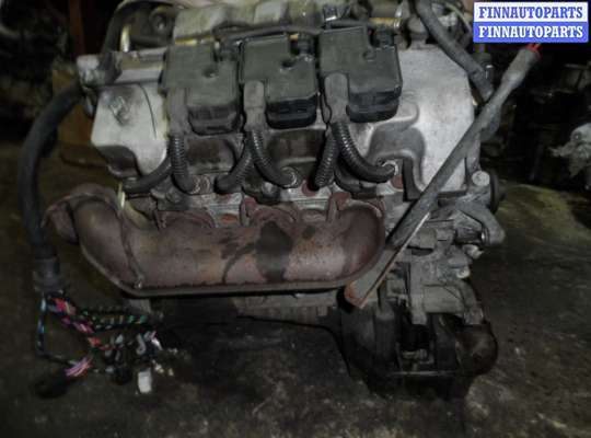Двигатель (ДВС) M 112.970
