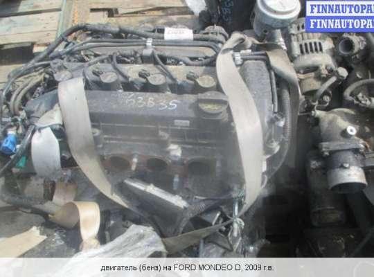 Двигатель (ДВС) AOBA,AOBC,TBBA